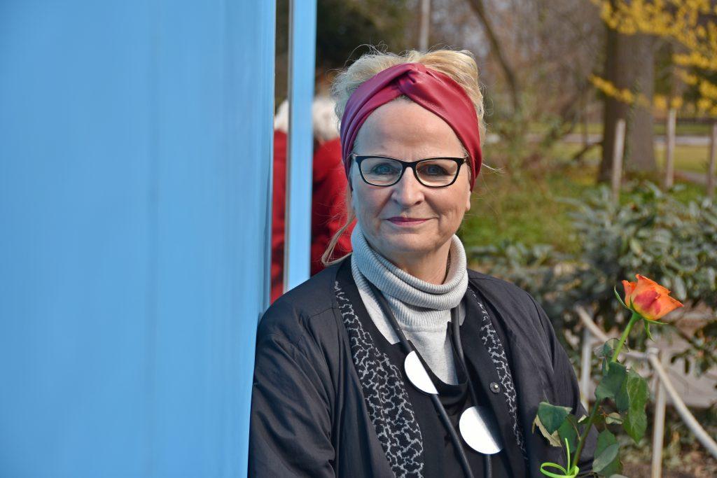 Petra Annemarie Schleifenheimer