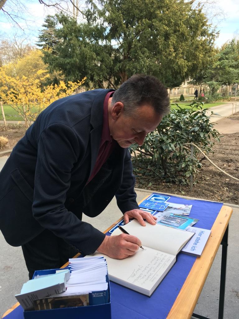 Oberbürgermeister Dr. Thomas Jung
